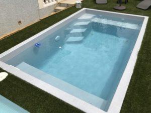 Freedom pools riviera lap pool y city nuevos modelos de for Modelos de piscinas infinitas
